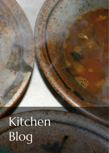 kitchen blog button
