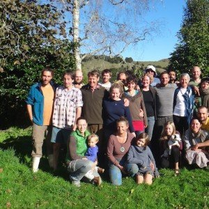 Growing Soil, Food & Health Internship (10 weeks): 16th September
